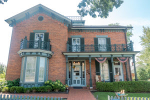 Travel Guide to Wabash, Indiana. What to see & do in this charming town.