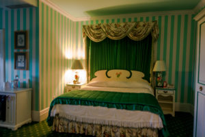 A Stay at the Historic Grand Hotel on Mackinac Island. #michigan #travel