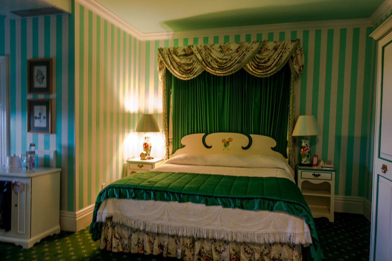 A Stay At The Historic Grand Hotel On Mackinac Island Thyme Love
