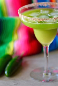 5 Mexican Margarita Recipes are perfect anytime of year!