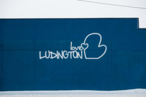 Ludington, Michigan Winter Getaway: What to See, Do and Eat: a travel guide on what to see, do and eat in Ludington, Michigan during the winter. #michigan #travel #ludington