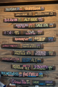 Planning a trip to Ludington, Michigan? Check out these 3 Must-Visit Craft Breweries in Ludington. It's the perfect destination for craft beer enthusiasts.