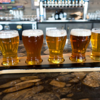 3 Must-Visit Craft Breweries in Ludington, Michigan