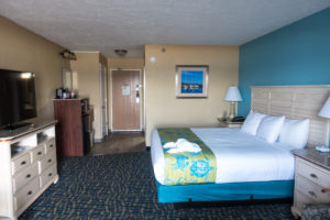 Grand Beach Resort located in Traverse City, Michigan