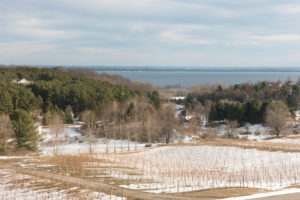 Traverse City Winter Getaway: The ultimate guide on what to see and do during the winter!