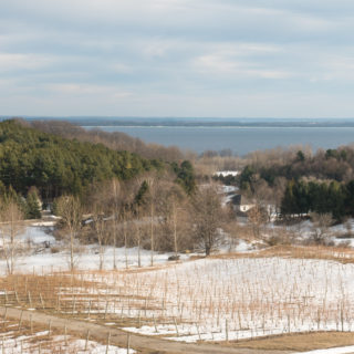 Traverse City Winter Getaway