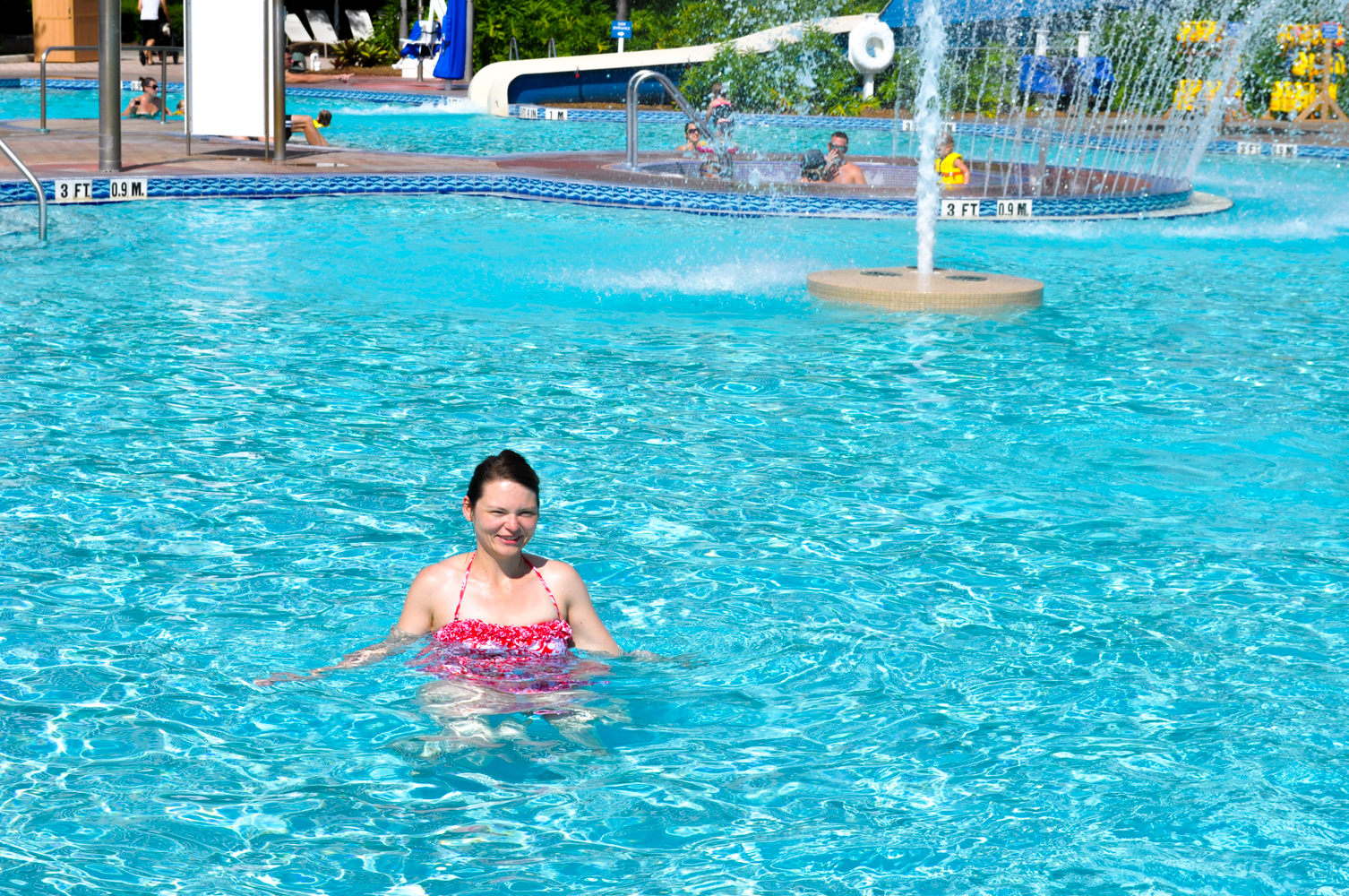 Just in time for your next trip, 10 ways to stay healthy on a Disney World Vacation