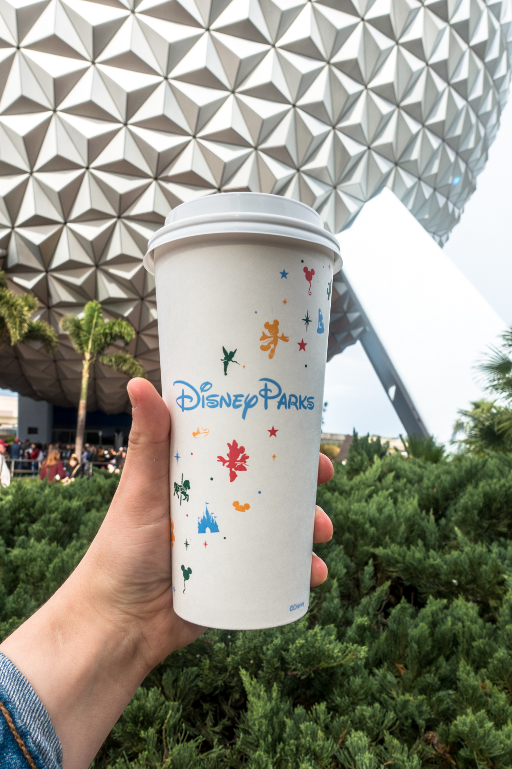 Just in time for your next trip, 10 ways to stay healthy on a Disney World Vacation! #disneyworld #travel