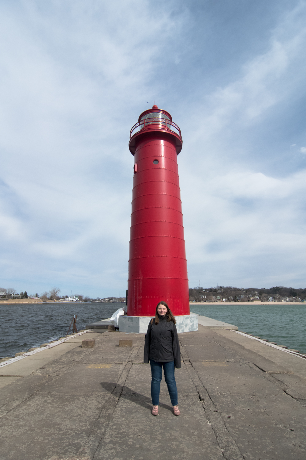 Things to do in Grand Haven, Michigan - Thyme & Love