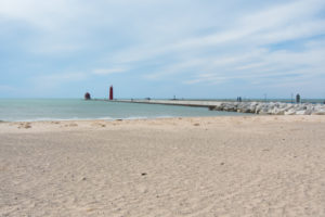 A guide on the best things to do in Grand Haven, Michigan. #Michigan #travel