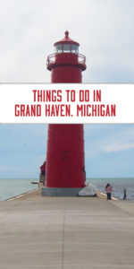 A guide on the best things to do in Grand Haven, Michigan.A guide on the best things to do in Grand Haven, Michigan. #GrandHaven #Michigan