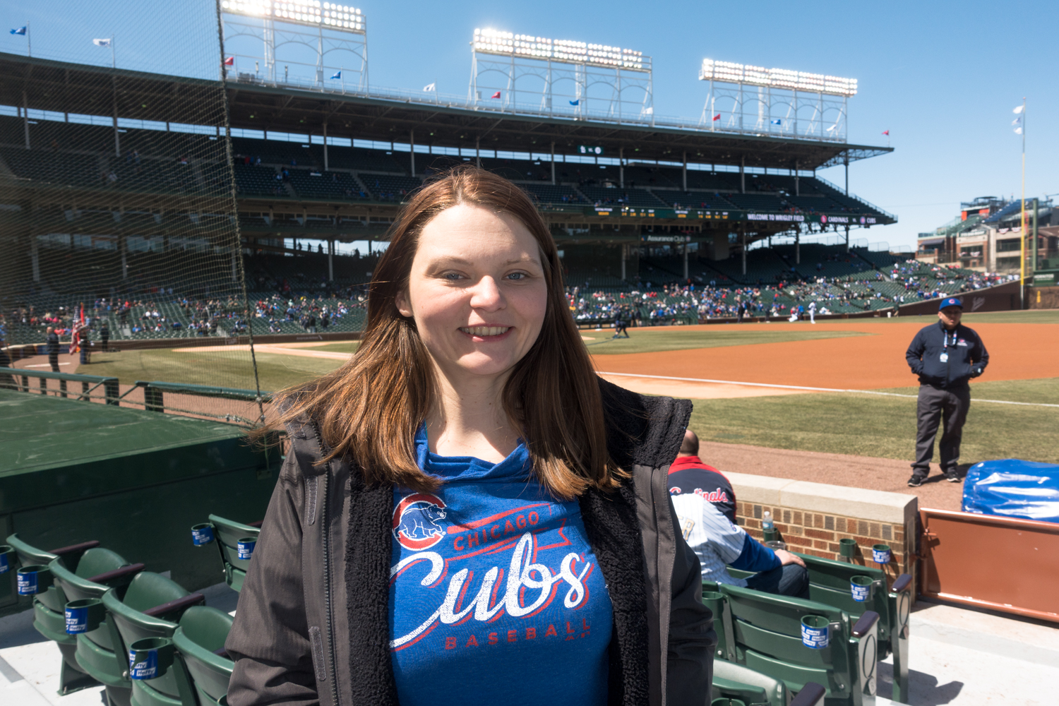 Travel Guide to Wrigleyville in Chicago: Tips for seeing the Cubs play at Wrigley Field