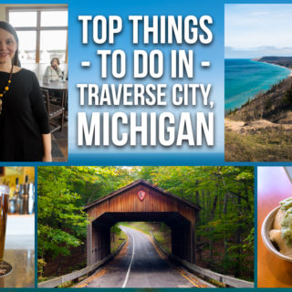 Top Things to do in Traverse City, Michigan