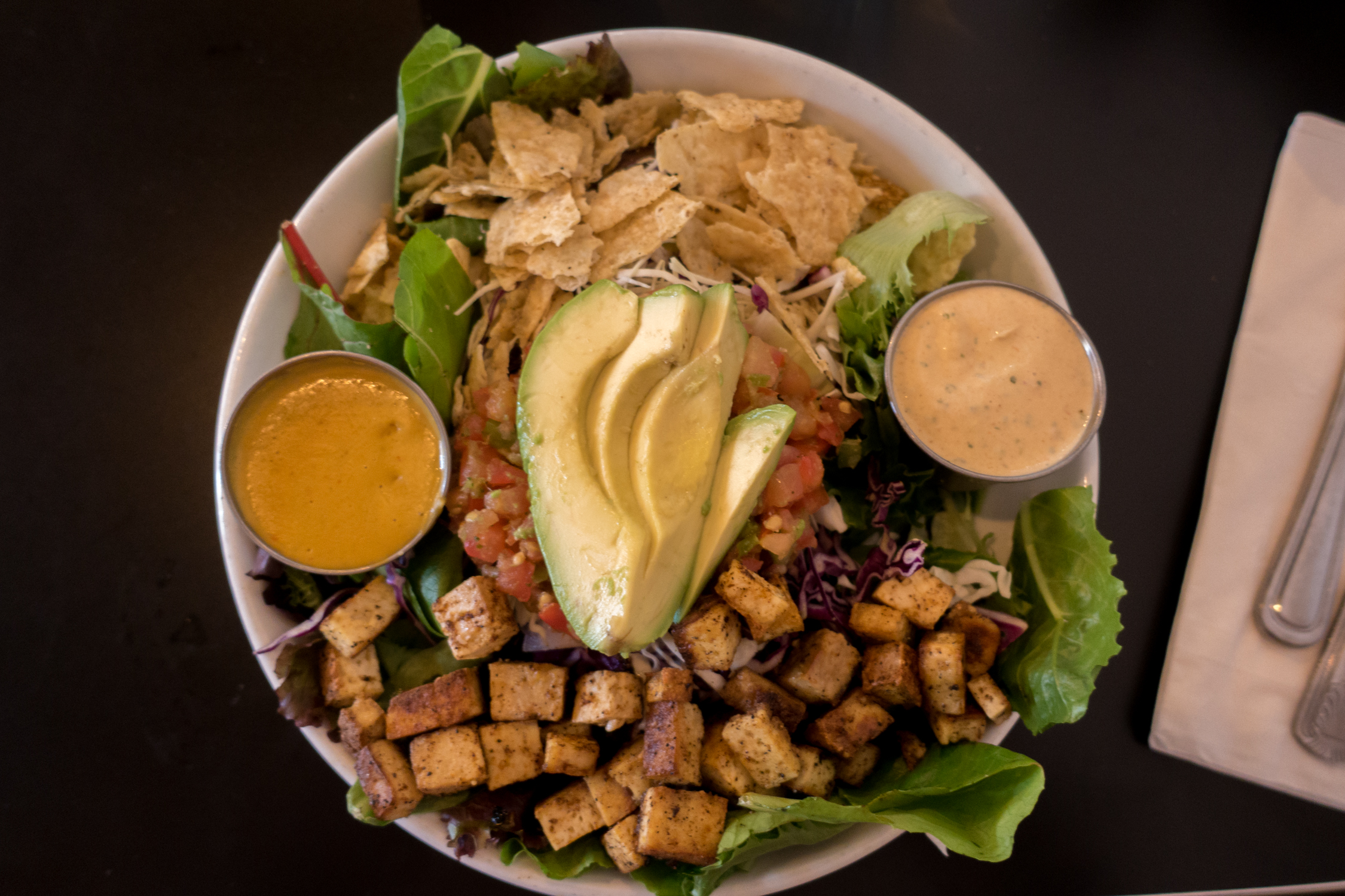 Vegan Guide to Ann Arbor, Michigan. #vegan #annarbor