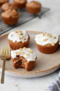 The Best Vegan Muffins! #vegan #recipes