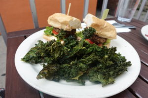 Vegan Guide to Madison, Wisconsin. Where to find delicious vegan food in Madison. #Madison #Travel #Vegan #vegantravel #Wisconsin