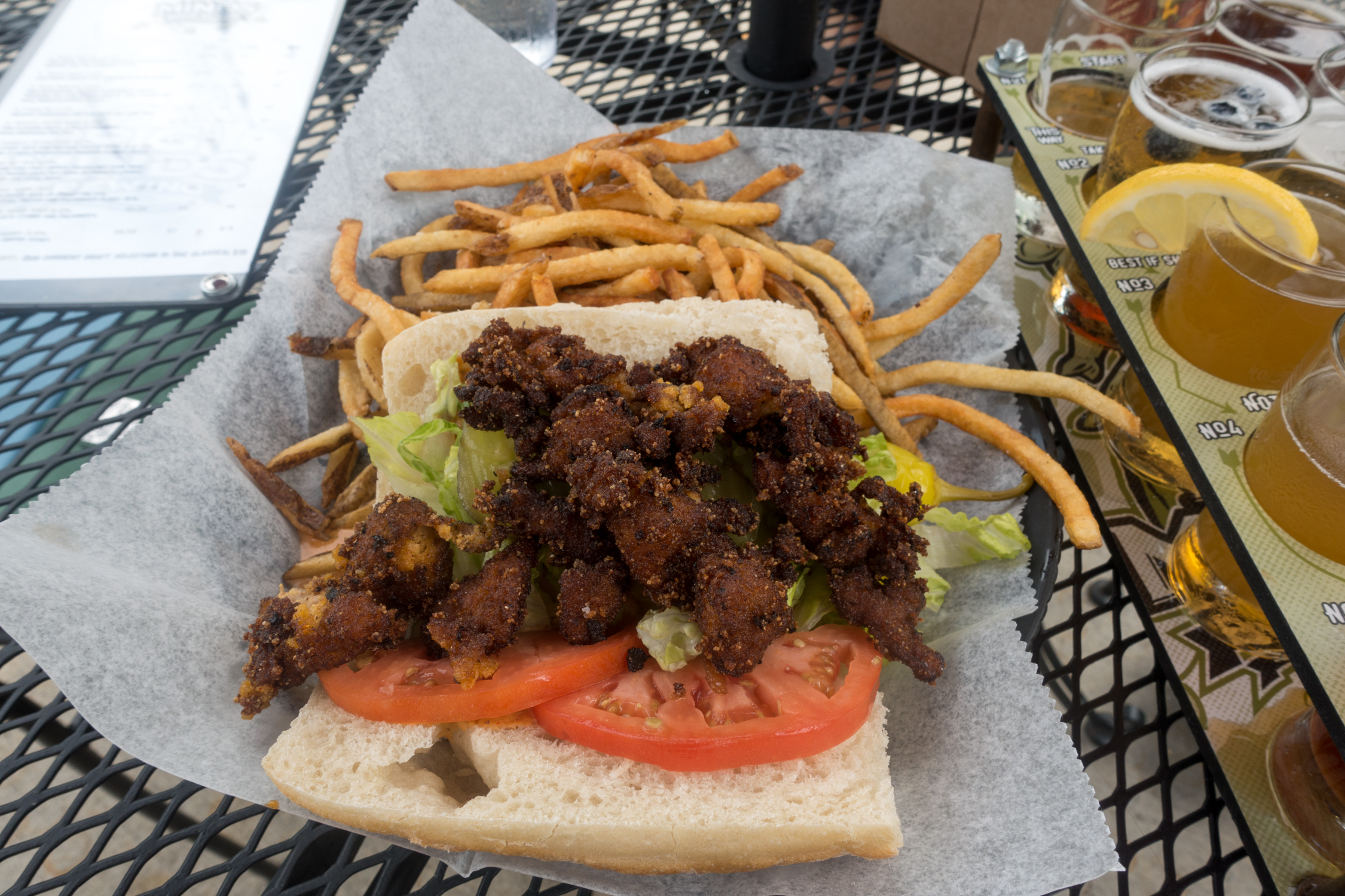 Vegan Guide to Madison, Wisconsin
