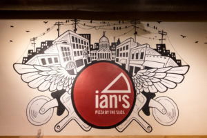 Ian's Pizza located in Madison, Wisconsin