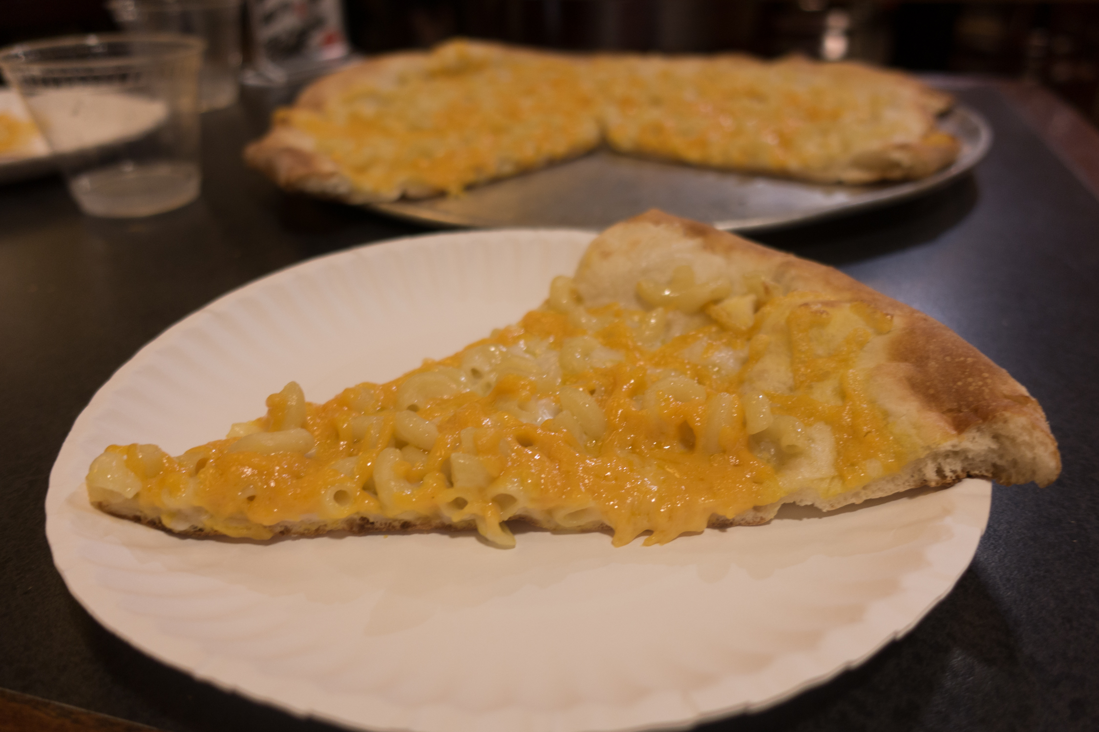 Vegan Guide to Madison, Wisconsin. Where to find the best vegan food in the city. #vegan #vegantravel #madison #wisconsin #pizza