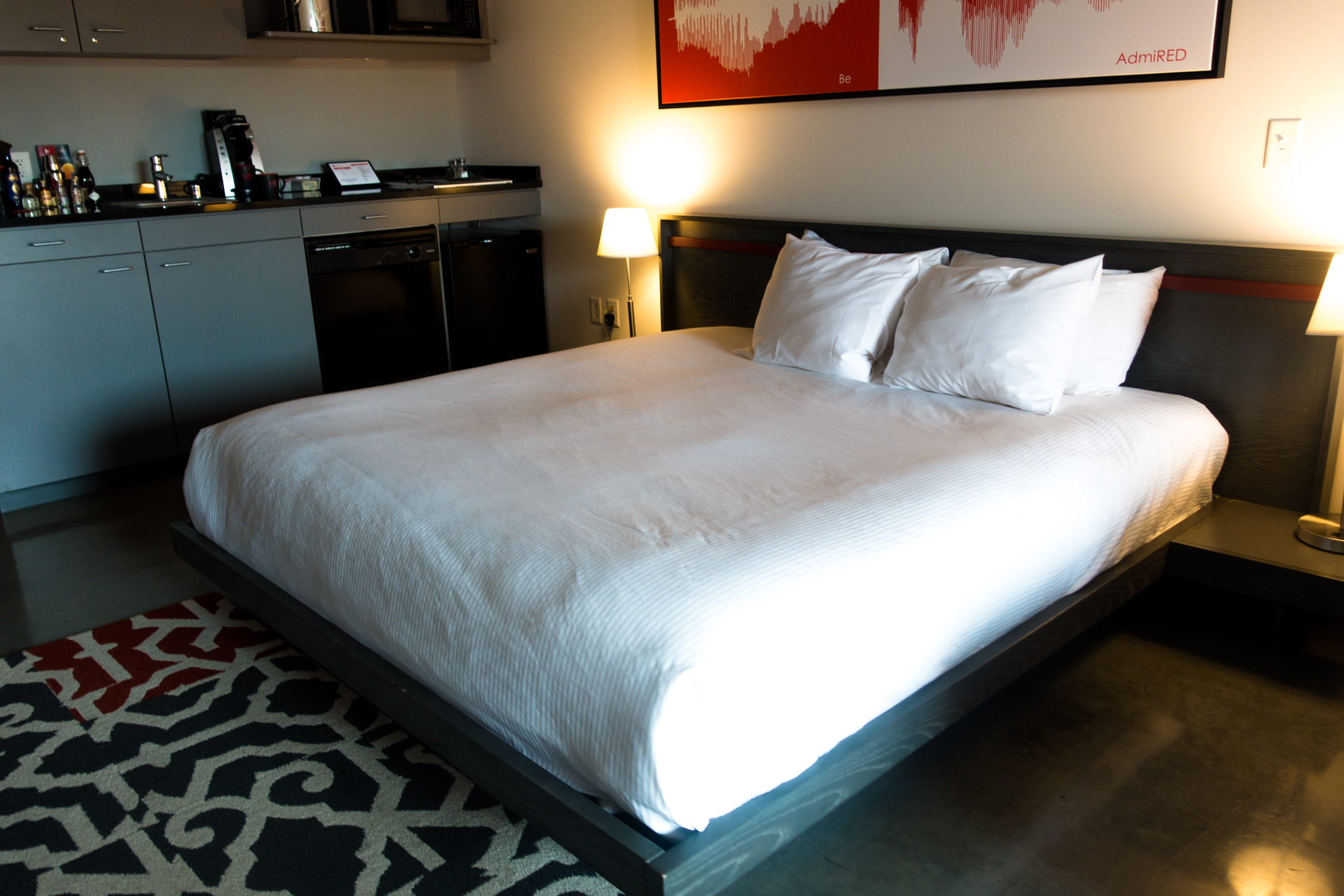 HOTELRED: PET-FRIENDLY HOTEL IN MADISON, WI