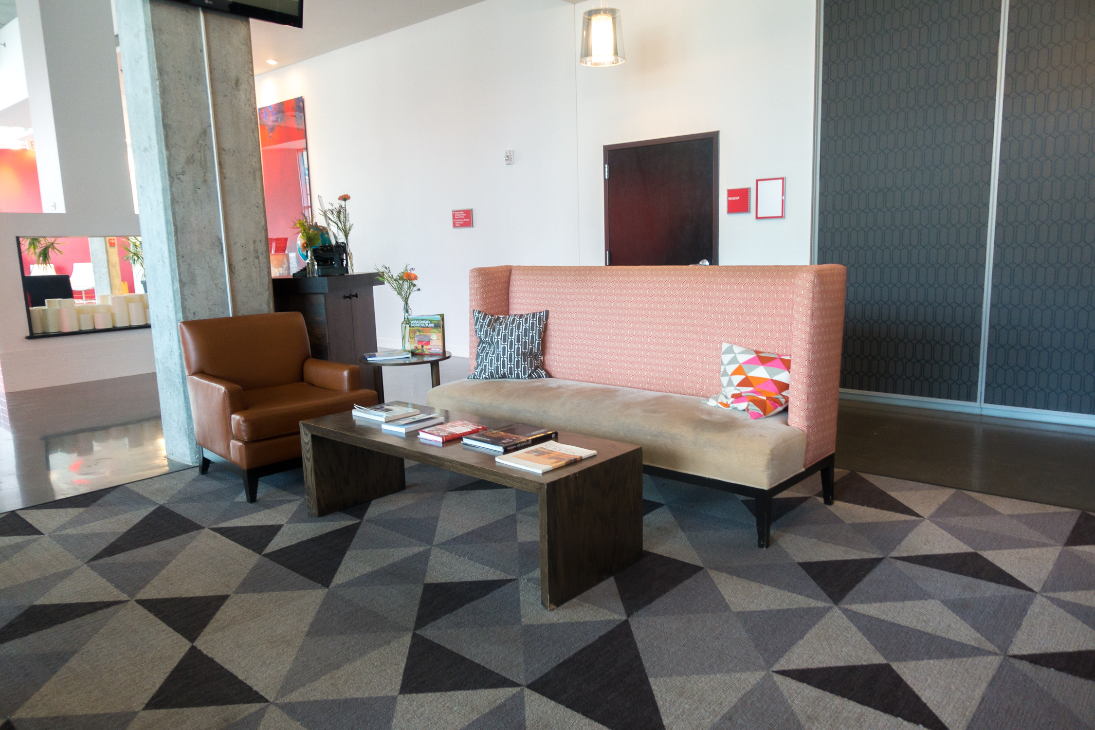 Where to stay in Madison, WI. #wisconsin #travel #midwest #hotel