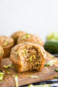The Best Vegan Muffin Recipes! #vegan #muffins #recipes