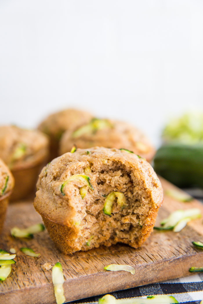 The Best Vegan Muffin Recipes! #vegan #muffins #recipes