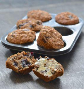 The Best Vegan Muffin Recipes!