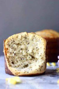 The Best Vegan Muffin Recipes. #vegan #recipe #veganrecipes #breakfast