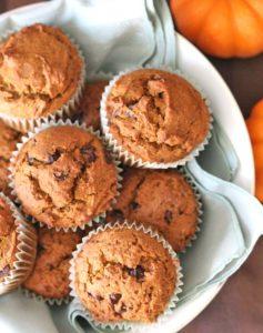 The Best Vegan Muffins Recipes