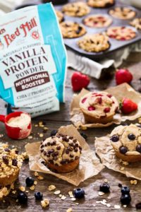 The Best Vegan Muffin Recipes #Vegan #Recipes #Breakfast