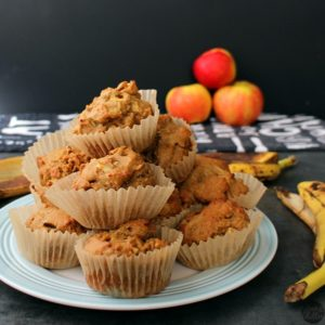 The best vegan muffin recipes! #vegan #breakfast #recipes