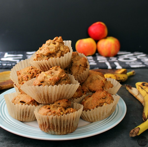 The best vegan muffin recipes! #vegan #breakfast #recipes
