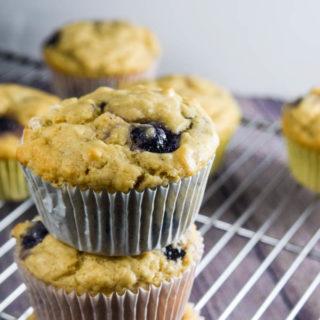 The Best Vegan Muffin Recipes