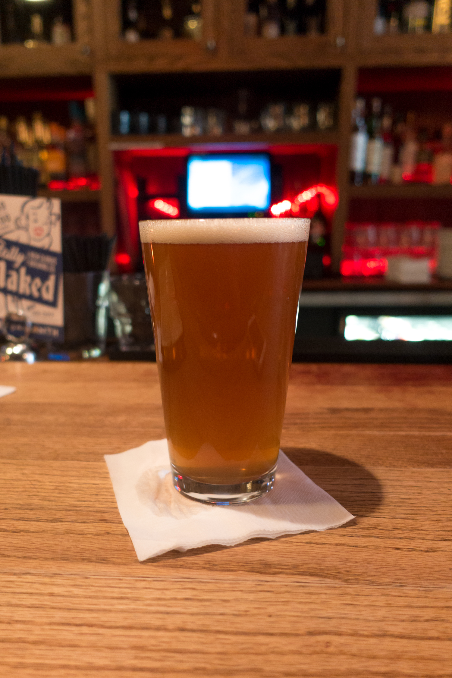 Madison, Wisconsin Craft Beer Guide will show you all the great places for craft beer on your next visit!