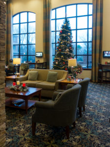Where to stay in Carmel, Indiana