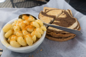Side of Vegan Mac n' Cheese