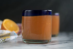 Bring a little of the Disney magic into your kitchen by recreating Disney's Jungle Juice!