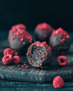 Vegan Valentine's Day Treat Recipes