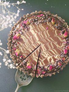 Vegan Valentine's Dessert Recipes