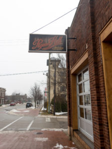 Muskegon, Michigan Winter Getaway: What to See, Do and Eat: a travel guide on what to see, do and eat in Muskegon, Michigan during the winter.