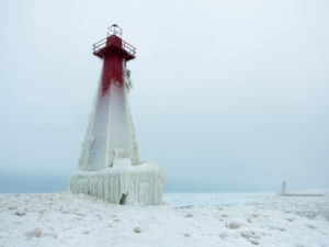 Muskegon, Michigan Winter Getaway: What to See, Do and Eat: a travel guide on what to see, do and eat in Muskegon, Michigan during the winter