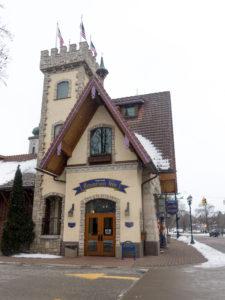 Vegan Guide to Frankenmuth, Michigan