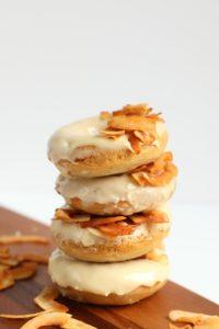 The Best Vegan Donut Recipes.