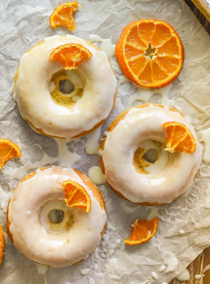 12 of the Best Vegan Donut Recipes
