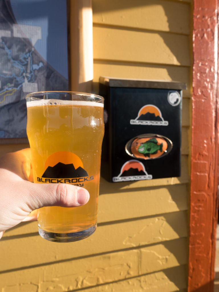 Craft beer guide to Marquette, Michigan. #beer #Michigan #breweries #travelguide