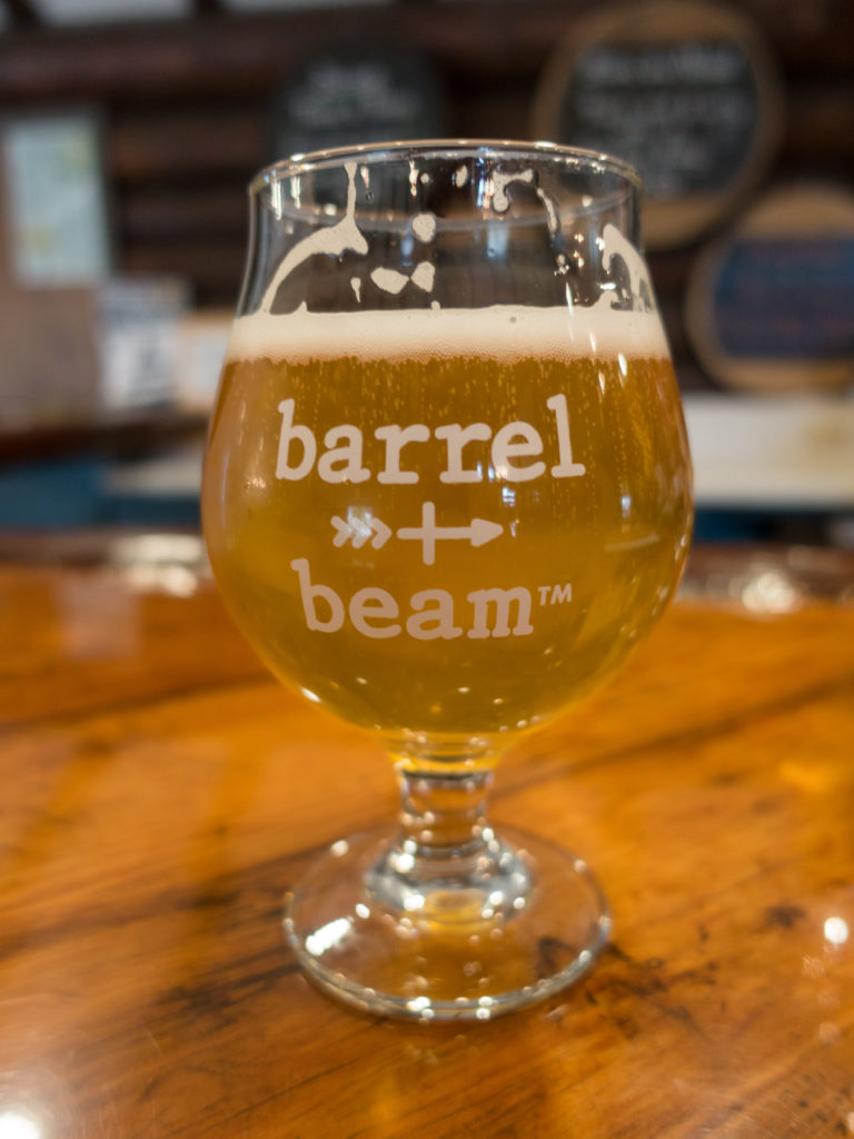This Craft beer guide to Marquette, Michigan will show you why you need to make Marquette your next travel destination for a beercation!
