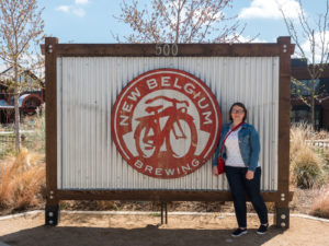 Calling all craft beer enthusiasts! If you love a good brewery tour, you need to plan a trip to Fort Collins and visit New Belgium. This post will show you why the New Belgium Brewery Tour is one of the best tours available!