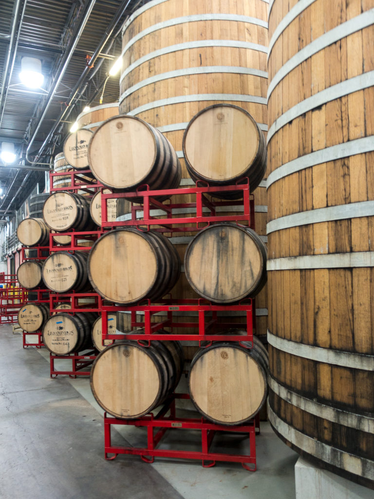 Calling all craft beer enthusiasts! If you love a good brewery tour, you need to plan a trip to Fort Collins and visit New Belgium.