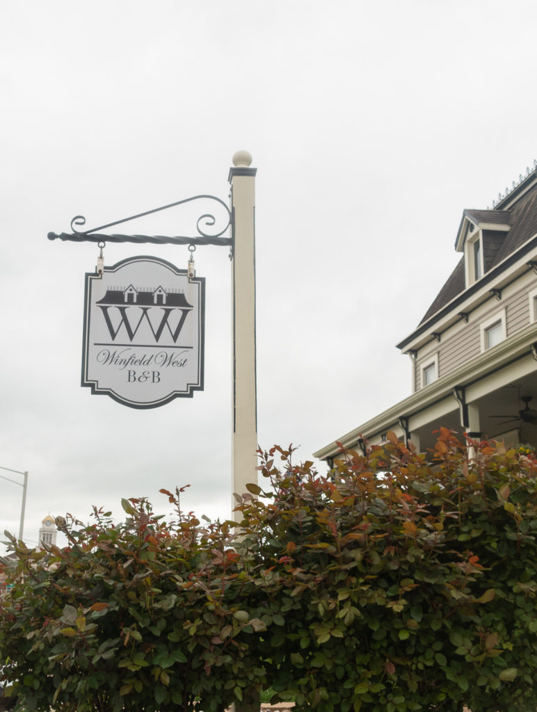 Located just a few blocks from the heart of downtown Jasper, Indiana, A stay at the Winfield West B&B is perfect place for your weekend getaway to Dubois County.